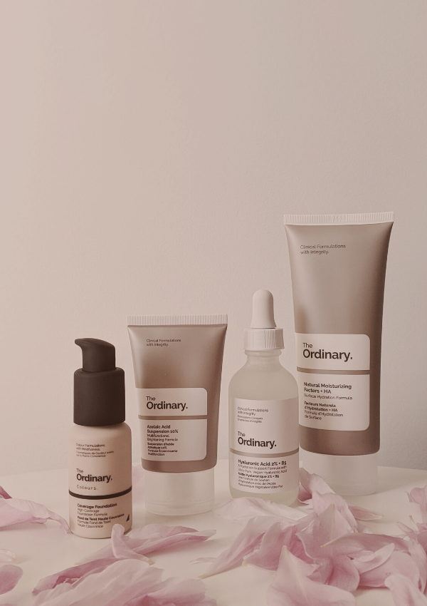 The Ordinary Skincare Routine Guide