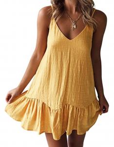 summer amazon dresses