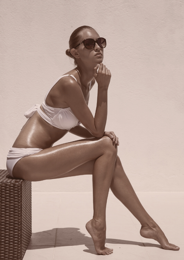 How To Get The PERFECT Self Tan Every Time