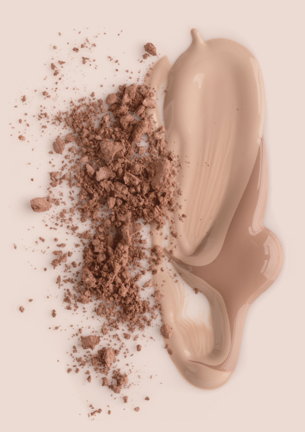 best drugstore foundations for oily skin