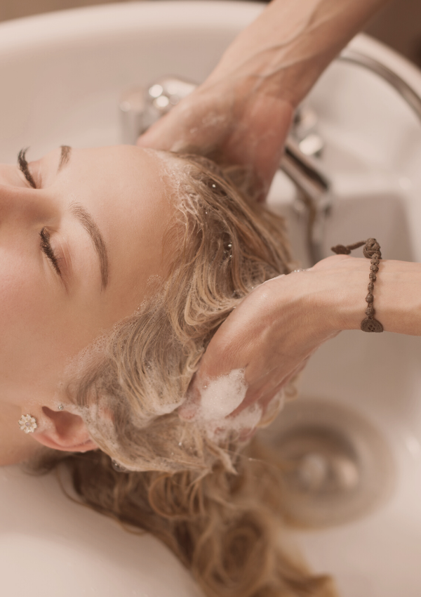 How To Get Rid Of Product Buildup On Your Scalp