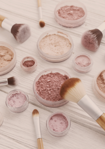 perfect makeup application