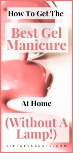 best gel manicure