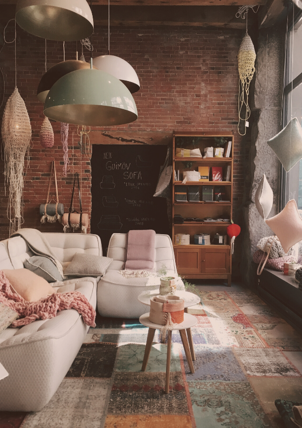11 Eclectic Home Decor Items To Brighten Up Your Living Space